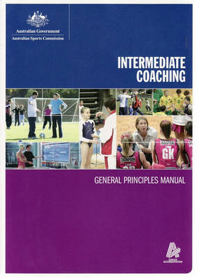 Intermediate Coaching: General Principles Manual