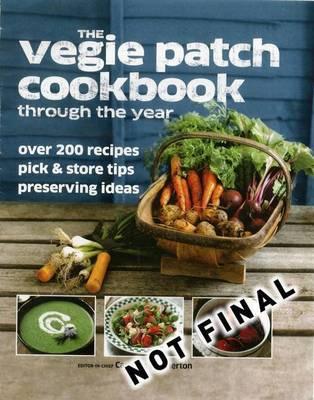 Vegie Patch Cookbook