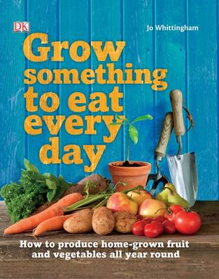 Grow Something to Eat Every Day