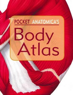 Pocket Anatomicas Body Atlas