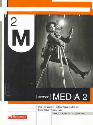 Heinemann Media 2: Year 12 Students