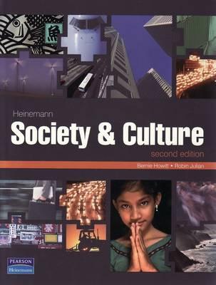 Heinemann Society and Culture