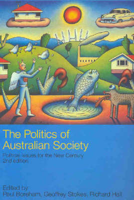 The Politics of Australian Society