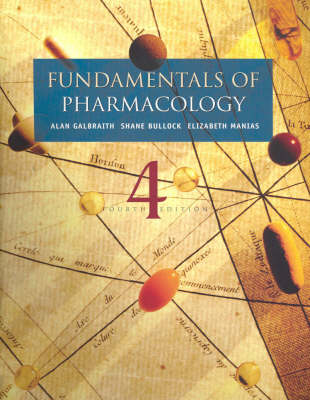 Fundamentals Of Pharmacology 4ed