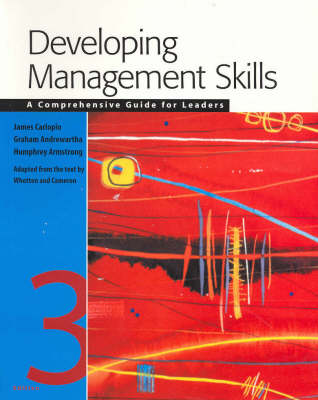 Developing Management Skills: A Comprehensive Guide for Leaders