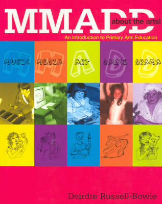 MMADD About Arts: An Introduction to Primary Arts Education