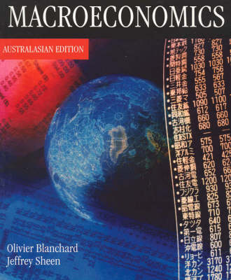 Macroeconomics: Australasian Edition