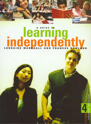 A Guide to Learning Independently: Basic Approach
