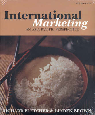 International Marketing: An Asia Pacific Perspective and International Marketing: Information Sources Booklet