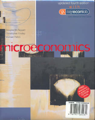 Microeconomics: Updated 4th Ed with Myeconlab
