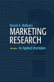 Essentials Of Marketing Research: An Applied Orientation + Spss For Windows 14.0 Student Version