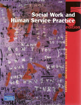Social Work and Human Service Practice