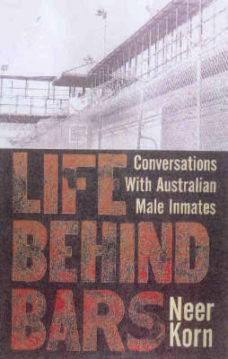 The Revolving Door: Conversations with Australian Male Prison Inmates