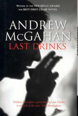 Last Drinks