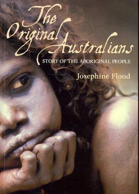 The Original Australians: Stories of the Aboriginal People