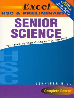 Excel HSC & Prelim Snr Science