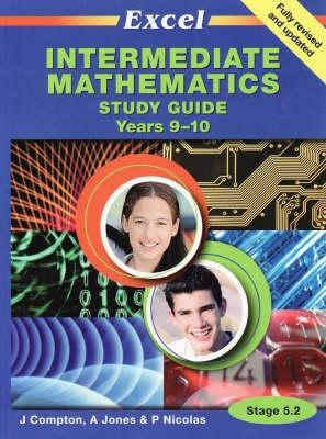 Intermediate Mathematics Study Guide Years 9-10