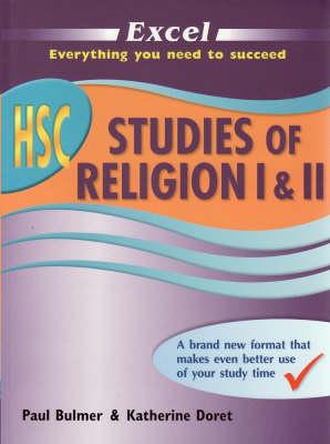 Excel HSC Studies of Religion SG