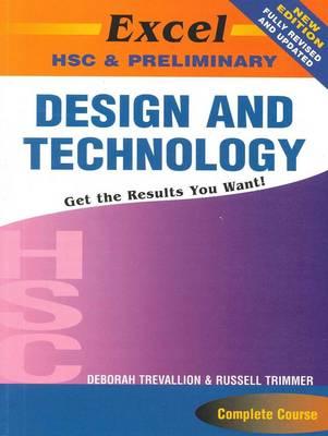 HSC Prelim Design and Technology