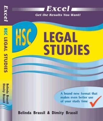 HSC Legal Studies NE