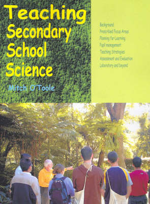 Teaching Secondary School Science: Playing to Win