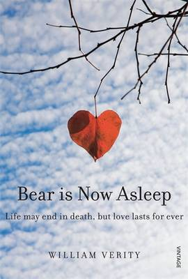 Bear is Now Asleep
