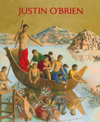 Justin O'Brien: The Sacred Music of Colour