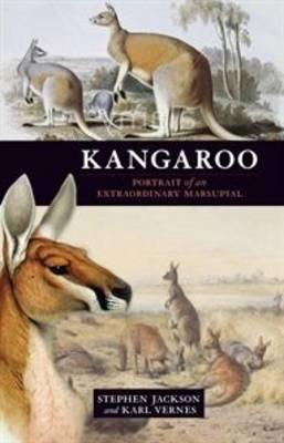 Kangaroo: Portrait of an Extraordinary Marsupial