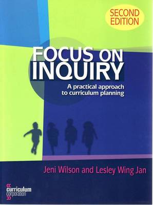 Focus on Inquiry - 2nd edition