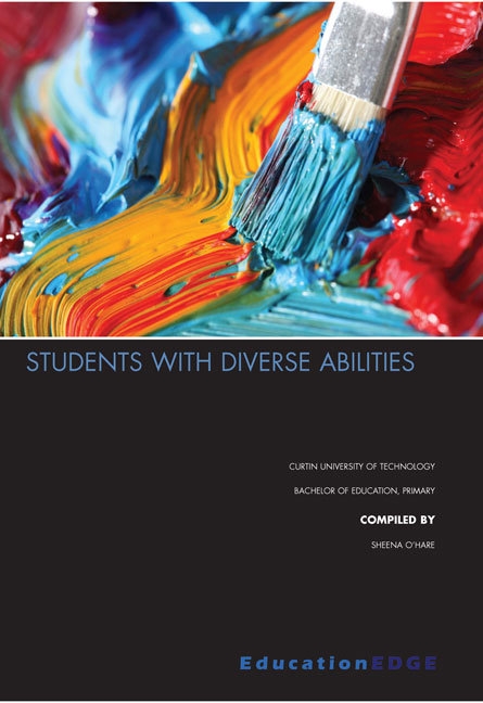 Students With Diverse Abilitie