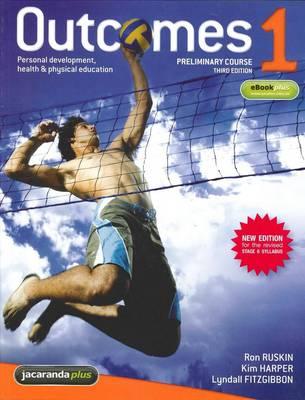 Outcomes 1 Preliminary Course 3E and EBookPLUS