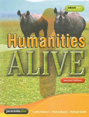 Humanities Alive 1 2E & EBookPLUS