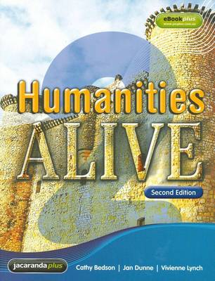 Humanities Alive 2 for Victorian Essential Learning Standards 2E + EBookPLUS