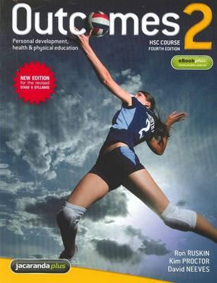 Outcomes 2 HSC Course 4E & EBookPLUS