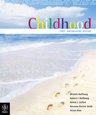 Childhood: First Australasian Edition