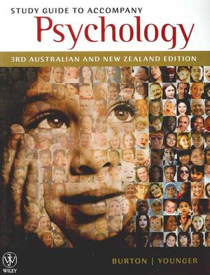 Psychology 3rd Australian and New Zealand Edition Study Guide