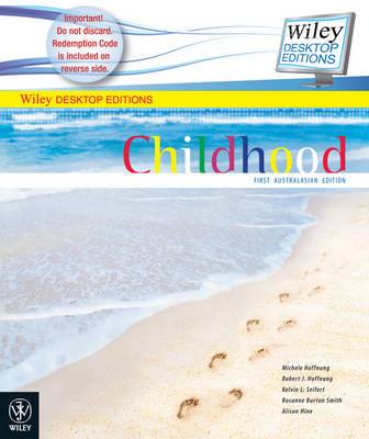 Childhood: First Australasian Edition + Ebook