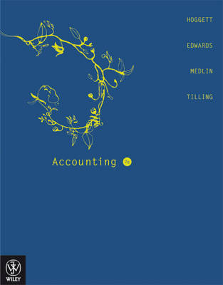 Accounting 7E + Global Financial Crisis Supplement