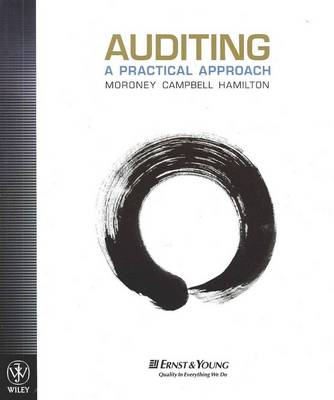 Auditing: A Practical Approach + Wiley Desktop Edition