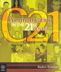 Communicating in the 21st Century 2E + Ebook + Summers/ Communication Skills Handbook 3E