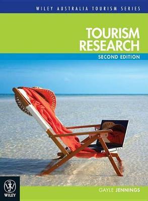 Tourism Research 2E + Strategic Management: An Integrated Approach 2E Journal Card