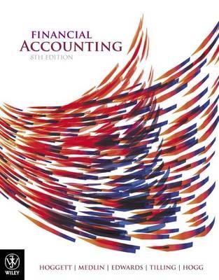 Financial Accounting 8E