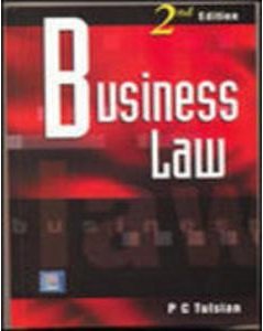 Business Law 2E + Ebook 6Mths