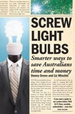 Screw Light Bulbs: Smarter Ways to Save Australians Time and Money