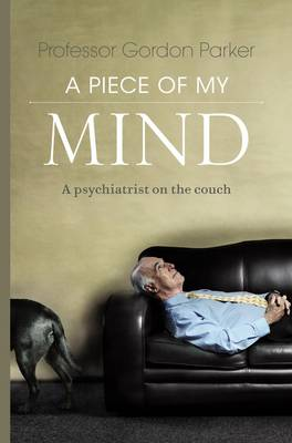 A Piece of My Mind: A Psychiatrist on the Couch