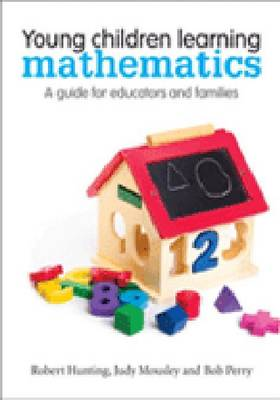 Young Children Learning Mathematics: A Guide for Educators and Families