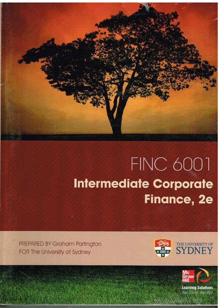 SW CUST Intermediate Corp Fina