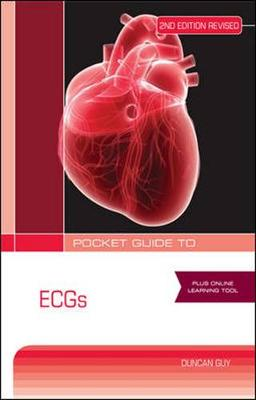 Pocket Guide to ECGs