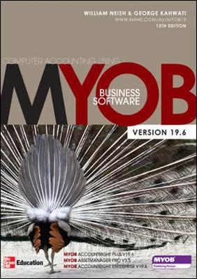 MP Comp Accounting MYOB 19.6