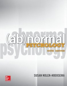 SW CUST Abnorm Psych Cases+Ab Psych